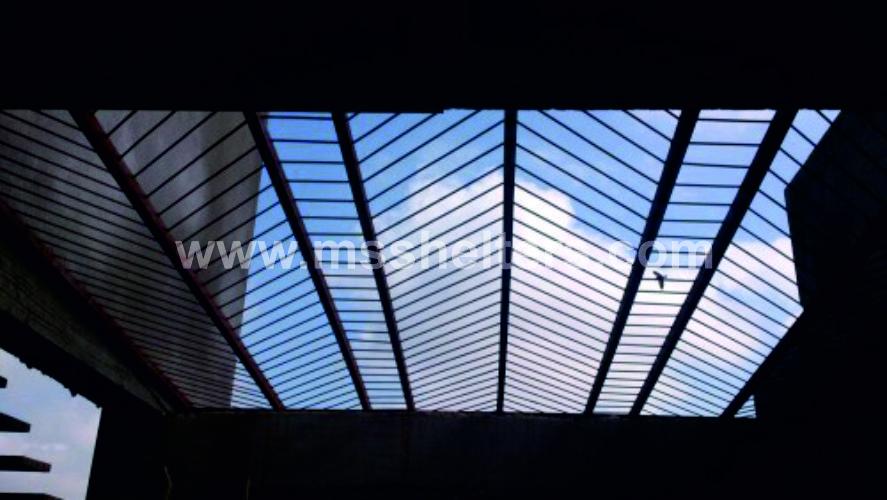 Skylight, Baramati