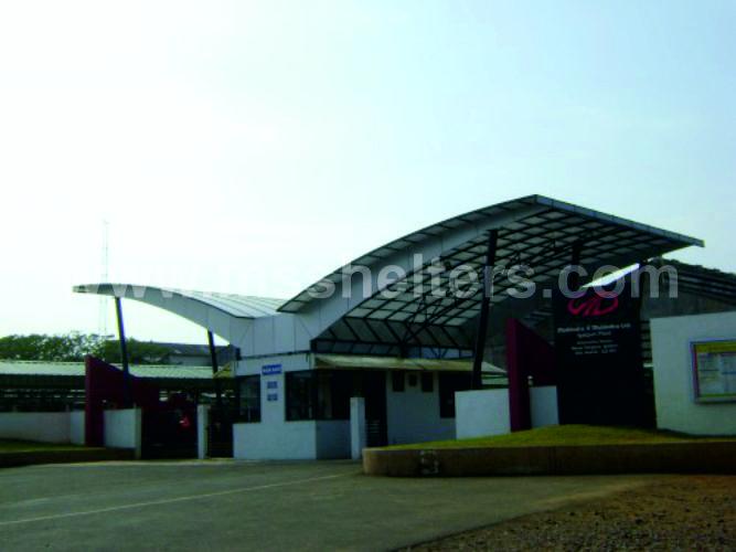 Mahindra & Mahindra, Satpur, Nashik 1